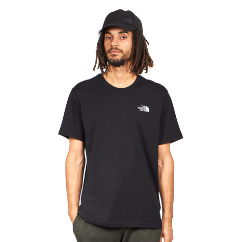 The North Face - S/S Simple Dome Tee