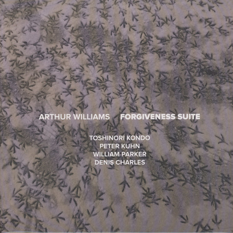 Arthur Williams - Forgiveness Suite