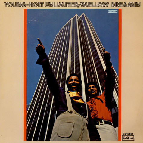 Young Holt Unlimited - Mellow Dreamin'