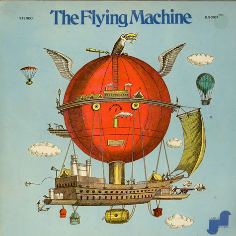Flying Machine, The - The Flying Machine