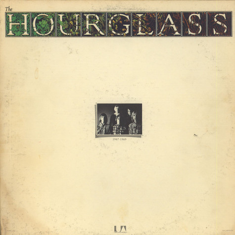 Hour Glass - The Hour Glass
