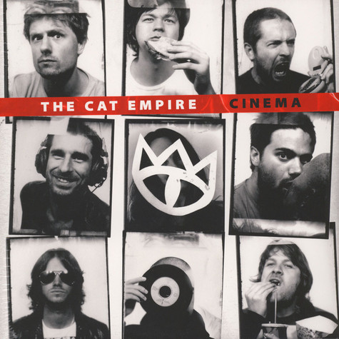 Cat Empire, The - Cinema