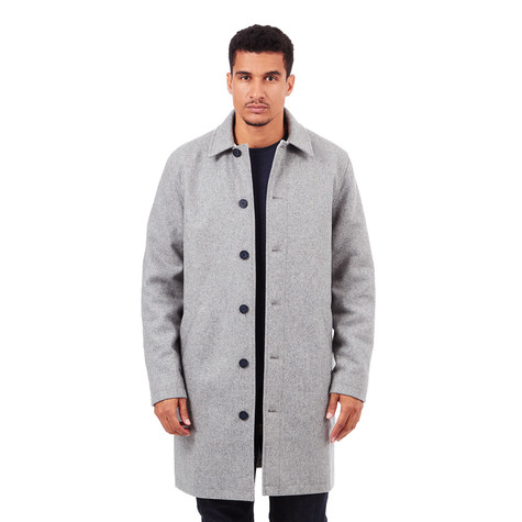 Libertine-Libertine - Affect Wool Coat