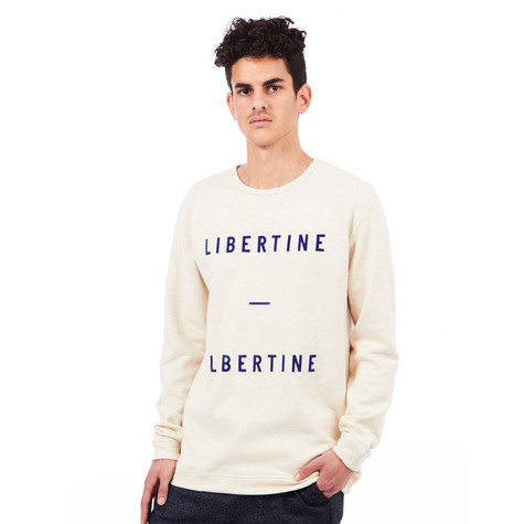 Libertine-Libertine - East Sweater