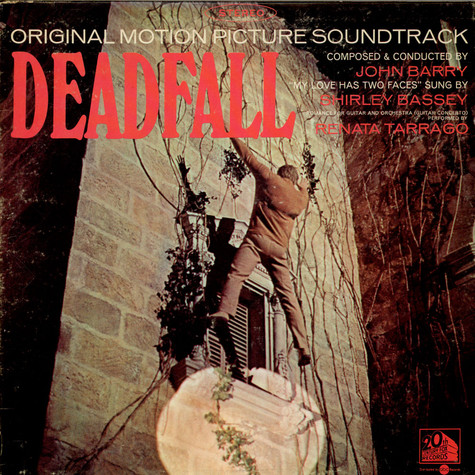 John Barry - OST Deadfall