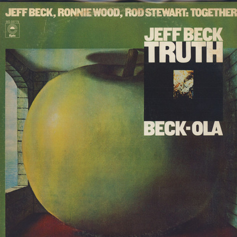 Jeff Beck - Truth / Beck-Ola