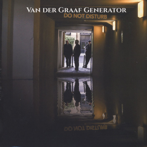 Van Der Graaf Generator - Do Not Disturb