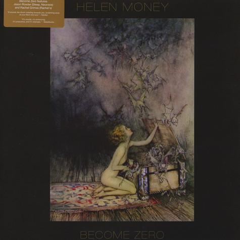 Helen Money - Become Zero