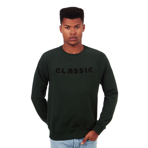 Soulland - Lasorda Raglan Sweater