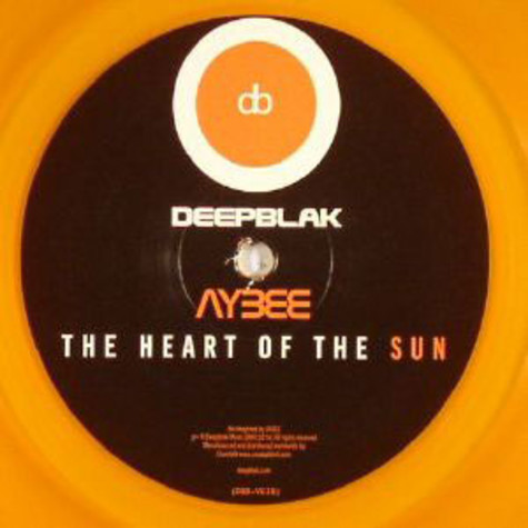 Aybee - Heart Of The Sun
