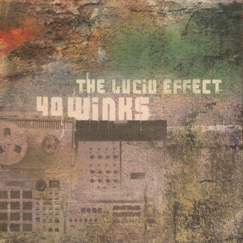 40winks - The Lucid Effect