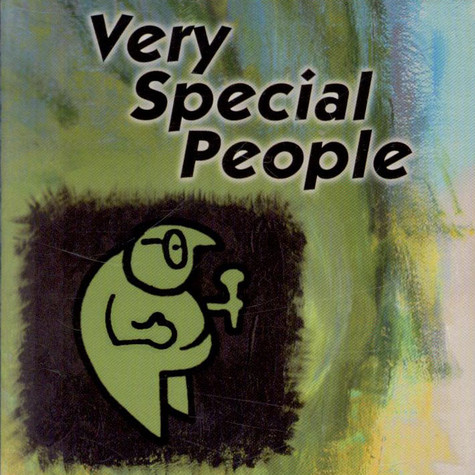V.A. - Very Special People