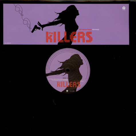 The Killers - Mr. Brightside (Remixes)