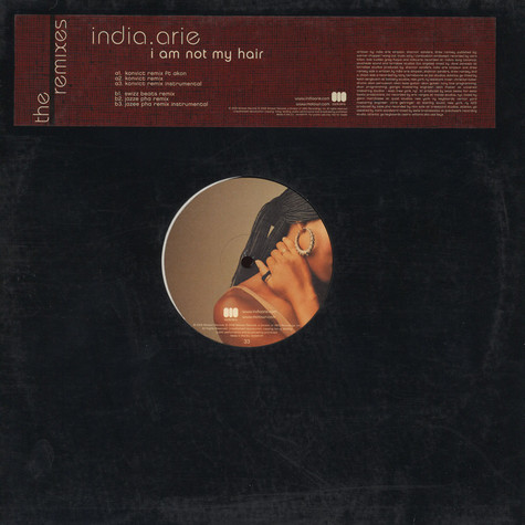 India.Arie - I Am Not My Hair