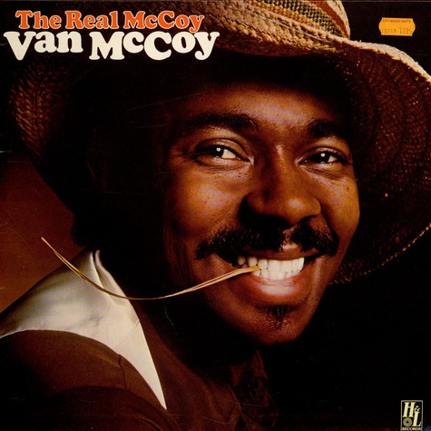 Van McCoy - The Real McCoy