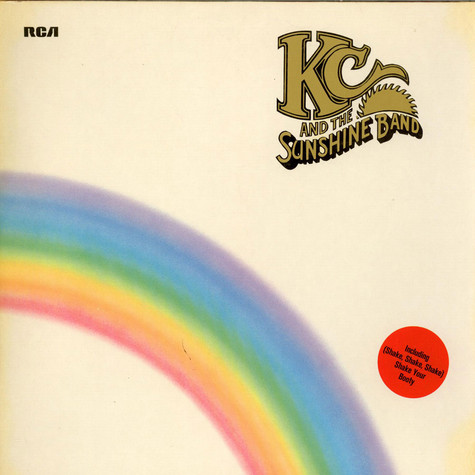 KC & The Sunshine Band - KC & The Sunshine Band (Part 3)