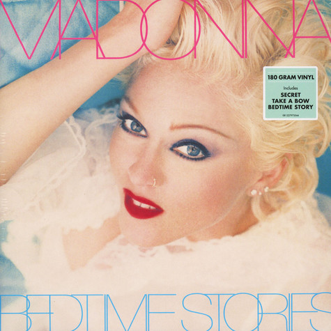 Madonna - Bedtime Stories