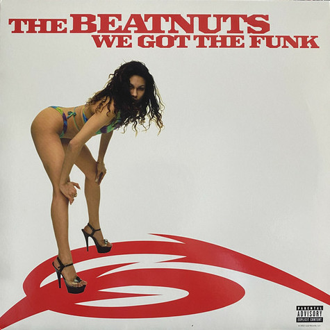Beatnuts, The - We Got The Funk