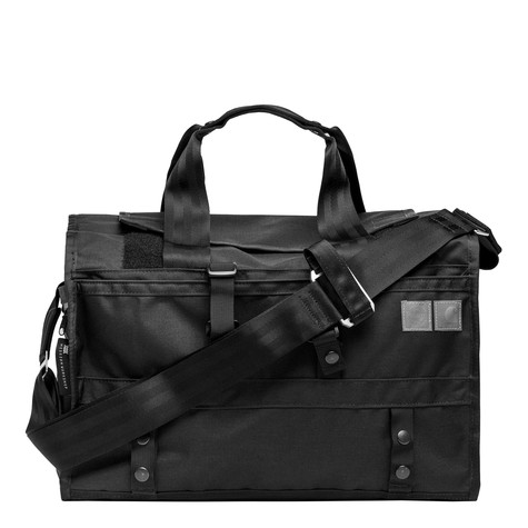 Carhartt WIP x Pelago x Mission Workshop - Bike Bag