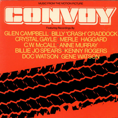 V.A. - OST - Convoy
