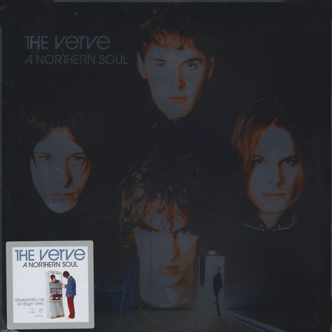 Verve, The - A Northern Soul 2016 Remastered Edition