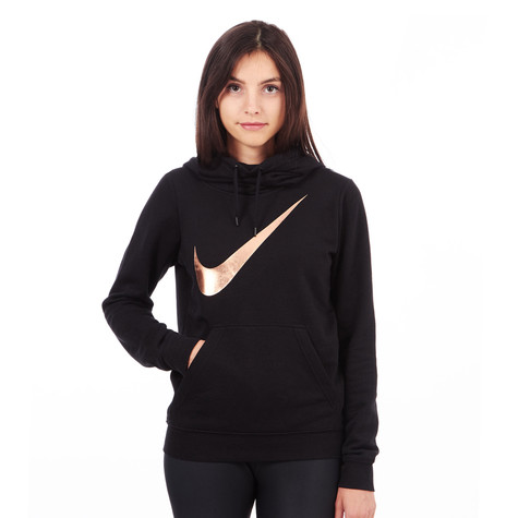 Nike - WMNS Club Funnel Graphic Hoodie