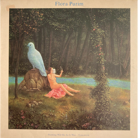 Flora Purim - Nothing Will Be As It Was...Tomorrow