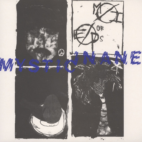 Mystic Inane - Eps Of M/I
