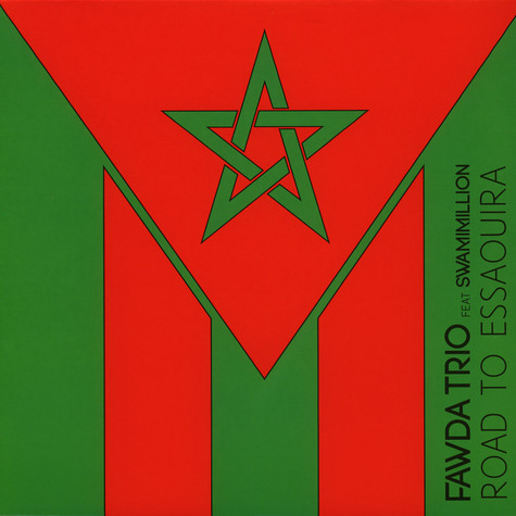 Fawda Trio - Road To Essaouira