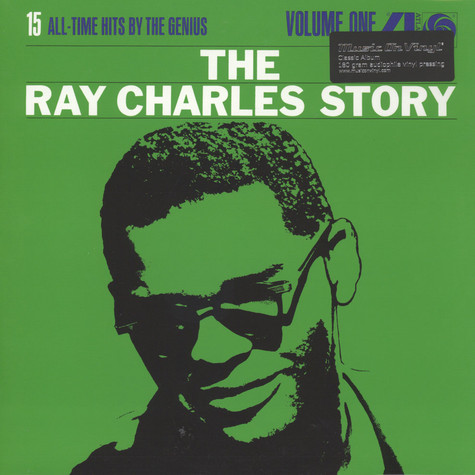 Ray Charles - The Ray Charles Story Volume 1