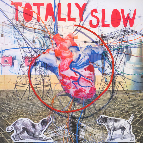 Totally Slow - Bleed Out