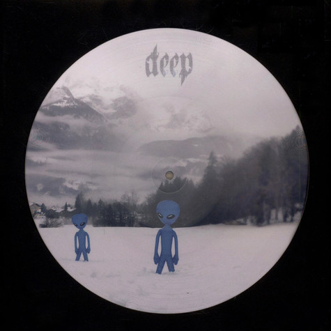 Deep - Deepwalking