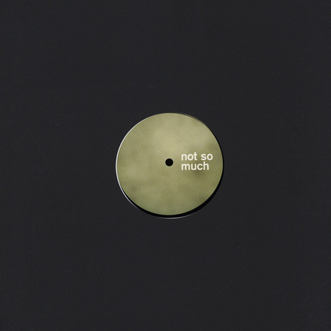 Franklin De Costa - Jolted EP