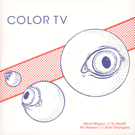 Color TV - Color TV