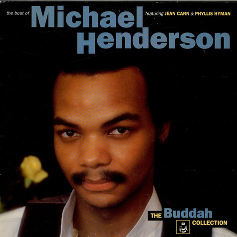 Michael Henderson - The Best Of Michael Henderson