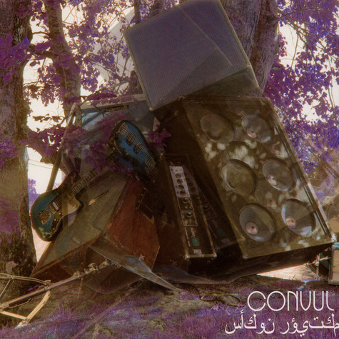 Convulsions - I'Ll Be Seeing You