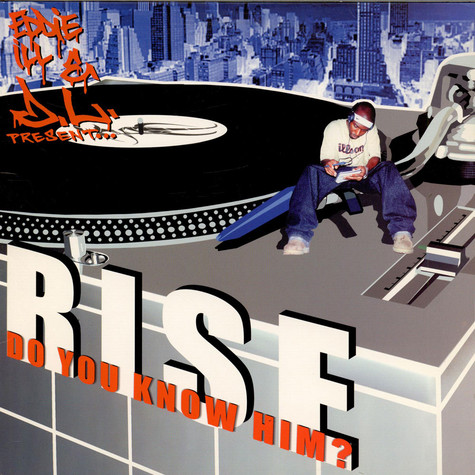 Rise - Do You Know Him?