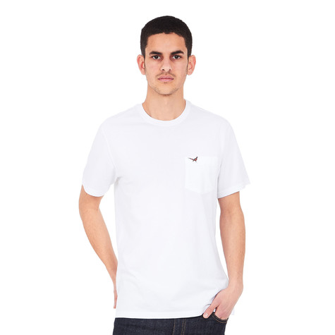 Barbour - Preston Pocket T-Shirt