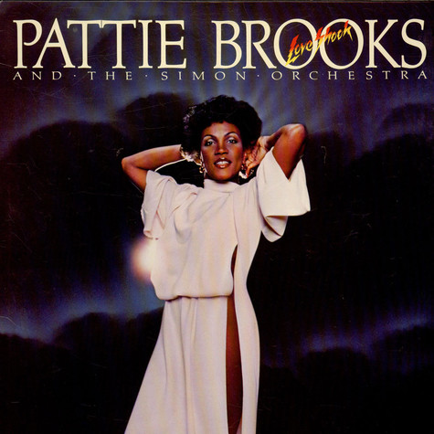 Pattie Brooks And The Simon Orchestra - Love Shook