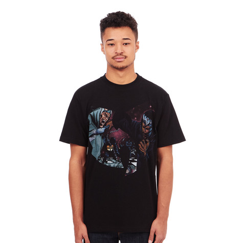 Wu-Tang Clan - Wu GZA Liquid Swords T-Shirt