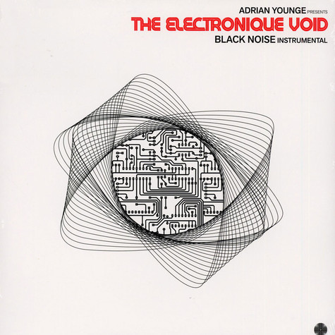 Adrian Younge Presents The Electronique Void - Black Noise Instrumentals
