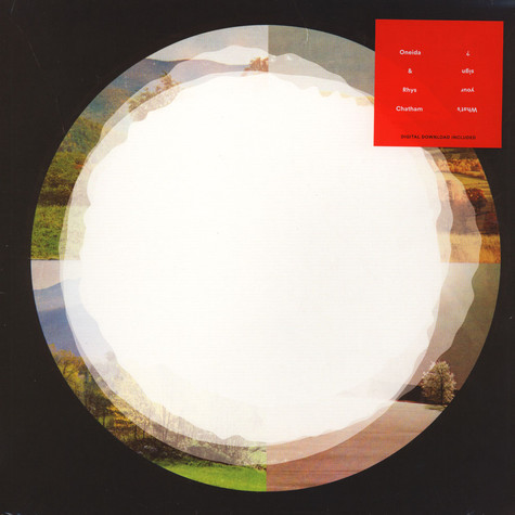 Oneida & Rhys Chatham - What's Your Sign?