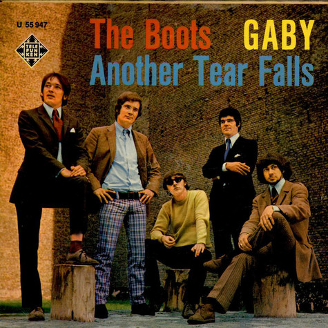 Boots, The - Gaby