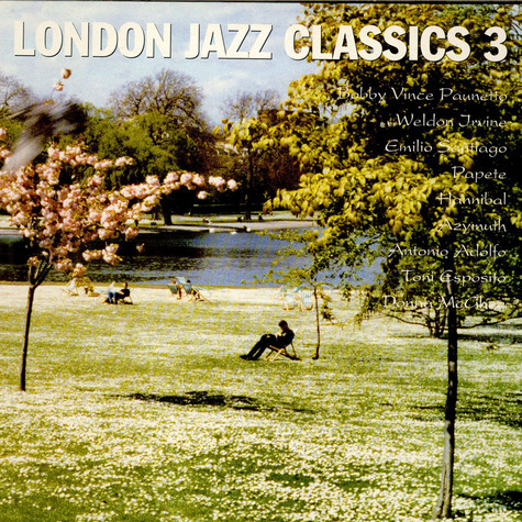V.A. - London Jazz Classics 3