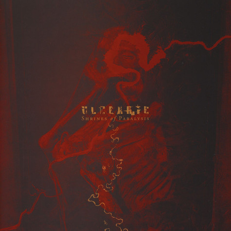 Ulcerate - Shrines Of Parylysis