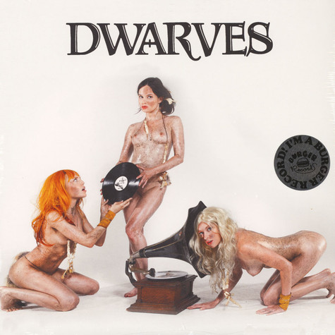 Dwarves, The - Invented Rock & Roll