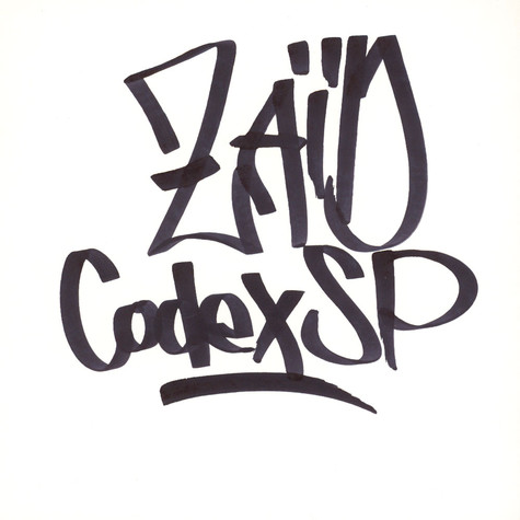 Zaid - Codex SP / Philanthrope Remix