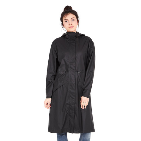 RAINS - Women's Noon Coat