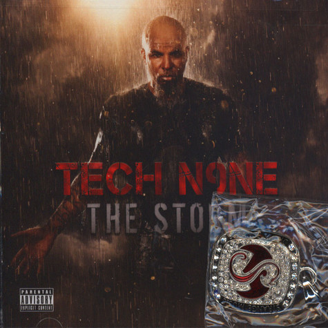 tech n9ne the storm tracklist
