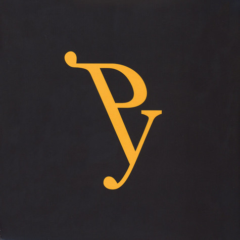 PY - Ghostdance EP + Selected Cuts
